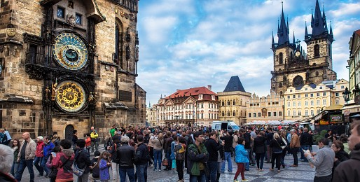 Day trips from Ostrava