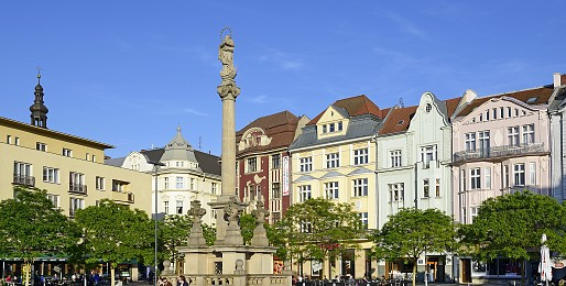 Tours from Ostrava
