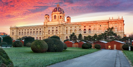 Tours to Austria